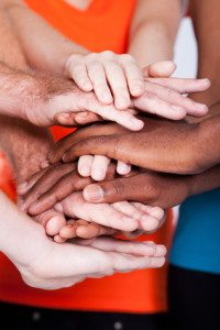 Race Relations: There is Only One Relation that Matters