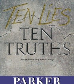 Ten Lies Ten Truths (Second Edition)