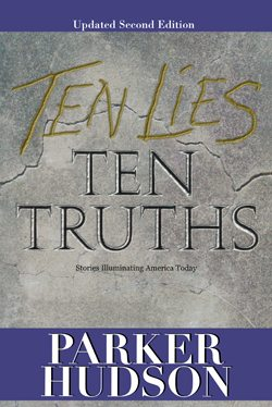 Ten Lies Ten Truths