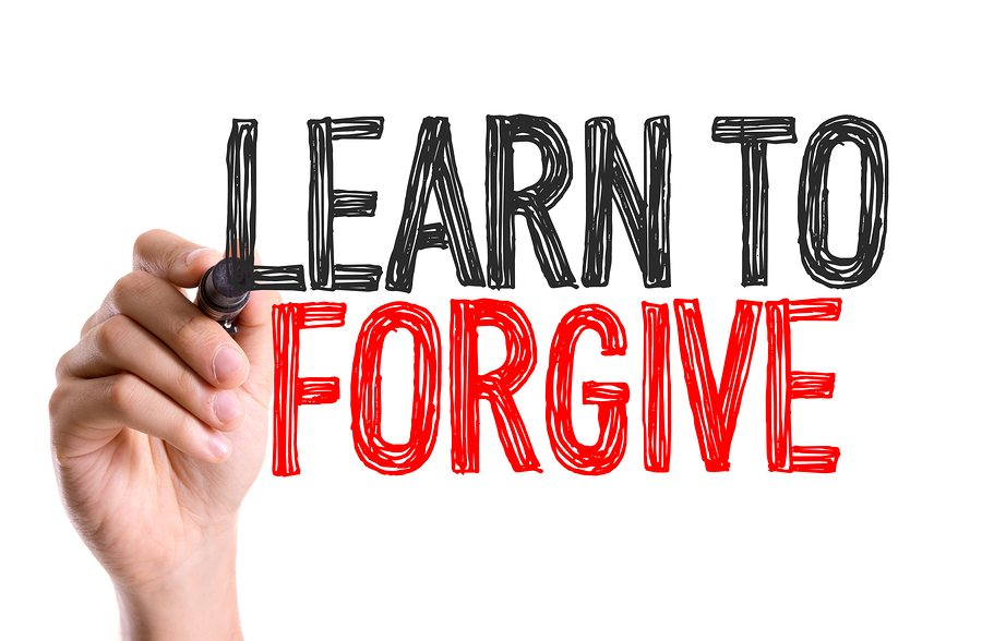 forgiveness in spiritual warfare