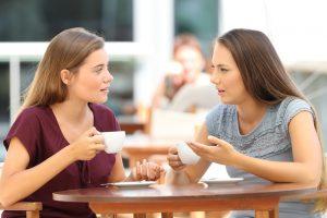 Bringing God Back Into Everyday Conversations