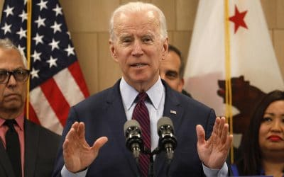 The Taliban is Biden Its Time